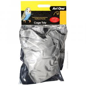 Avi One  Bird Cage Tidy  - Suits 211/311 Cages