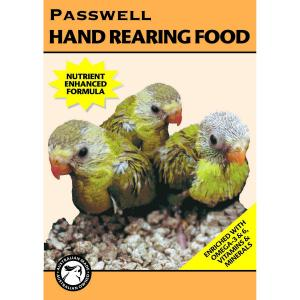 Wombaroo Hand Rearing - Wet Bird Food Formula 1kg