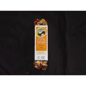 Wombaroo  Avian Delight Bar - Fruity 100gm