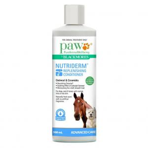 Paw  Nutriderm Conditioner 500ml
