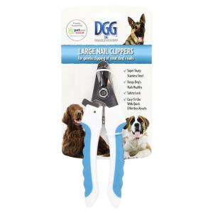 DGG  Nail Clippers Small