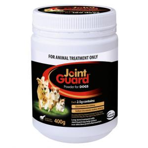 Nature Vet Joint Guard Powder For Dogs 400g