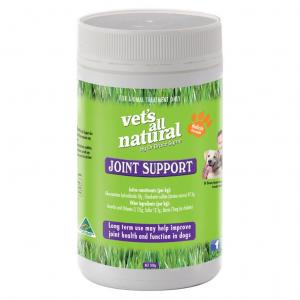 Vets All Natural Joint Support Powder 500g