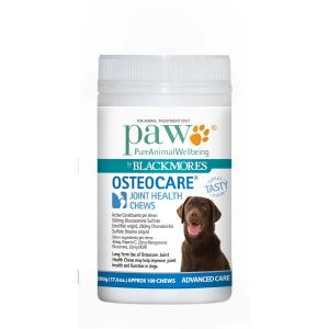 Paw Osteocare - Joint Care Chews For Dogs 500g
