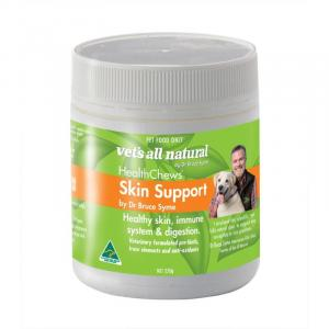 Vets All Natural  Health Chews Skin Support - 270g