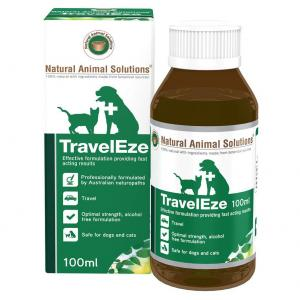 NAS Natural Animal Solutions Traveleze 100ml