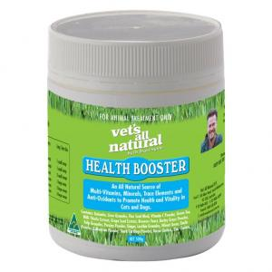 Vets All Natural Health Booster 500g