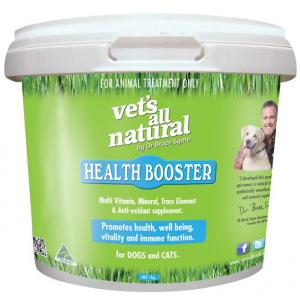 Vets All Natural Health Booster 1kg