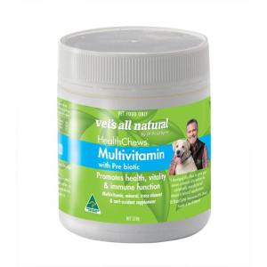 Vets All Natural Health Chews Multivitamin - 270g