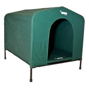Hound House Canvas Dog Kennel Large (84Lx73Wx80Hcm)