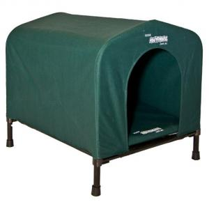 Hound House Canvas Dog Kennel Small (54Lx48Wx48Hcm)