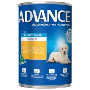 Advance - Puppy - Chicken and Rice - Canned Puppy Food