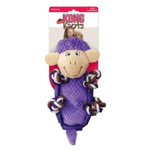 KONG  Barnyard Knots Sheep Large