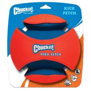 Chuckit  Kick Fetch Ball Lrg