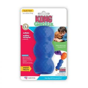 KONG Genius Mike - Treat Dispensing Dog Toy Small