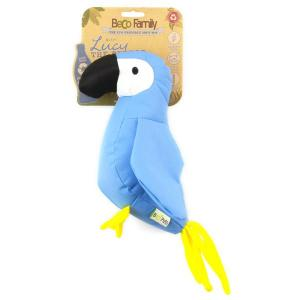 Beco Things Beco Soft Toy - Parrot - Large