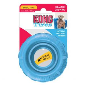 KONG  Puppy Tire Small/Medium