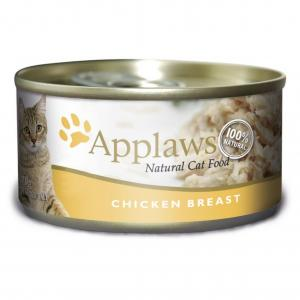 Applaws  Tin Cat Chicken Breast - 70gm