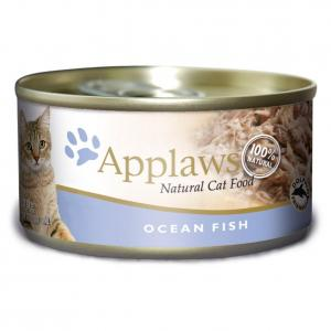 Applaws  Cat Ocean Fish - 70gm
