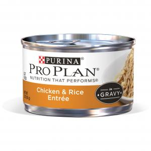 Pro Plan  Savor Adult Cat Chicken & Rice Entree - 85gm