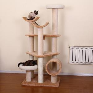 Cat Scratch Posts