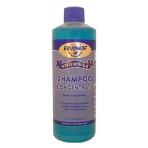 Equinade Showsilk - Shampoo For Horses 1L