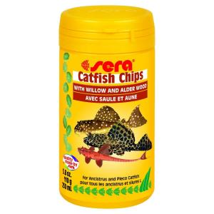 Sera  Catfish Chips