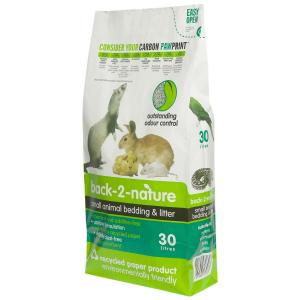 Back 2 Nature - Small Animal Bedding and Litter