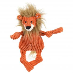 Huggle Hounds Knottie - Lion Small