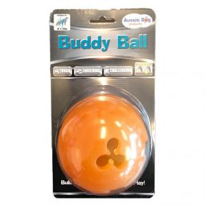 Aussie Dog Buddy Ball