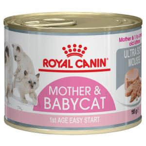 Royal Canin  Cat Babycat Instinctive -195g