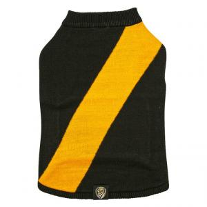AFL Winter 2018 Afl Supporter Dog Jumper Richmond Large