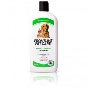 Frontline  Pet Care - Fresh Cleansing Shampoo 500ml