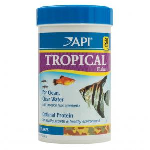 API  Tropical Flake Food