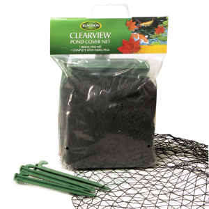 Blagdon  Clearview Pond Cover Net - 6m X 4m