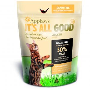 Applaws Adult Grain Free - Dry Cat Food 800g