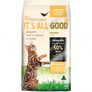 Applaws  Dry Cat Food Adult 3kg