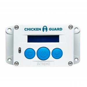 CHICKEN GUARD Chickenguard Automated Chicken Coop Door Opener  - Extreme