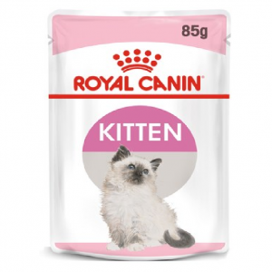 Royal Canin  Kitten Instinctive Loaf 85g