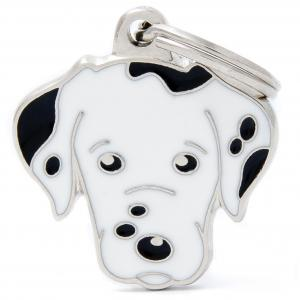 My Family  Tag Breed Dalmation
