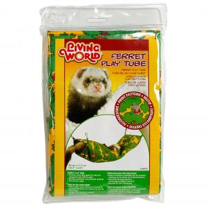 Living World  Ferret Play Tube