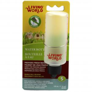 Living World  Drink Bottles Small