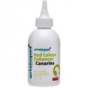 Aristopet Bird Red Colour Enhancer For Canaries