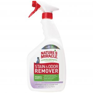 Natures Miracle Nature's Miracle Jfc Stain & Odor Lavender 946ml