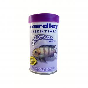 Wardley  Essentials Cichlid Flakes 53g