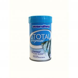 Wardley  Total Tropical Flakes 28g