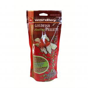 Wardley  Goldfish Floating Med Pellets 225g