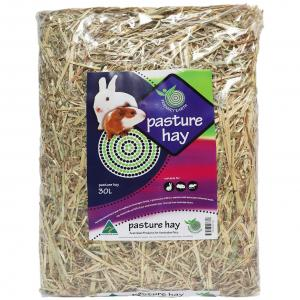 Friendly Earth  Pasture Hay 30L