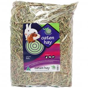 Friendly Earth Oaten Hay