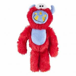 Masterpet Cuddlies Monster - Small